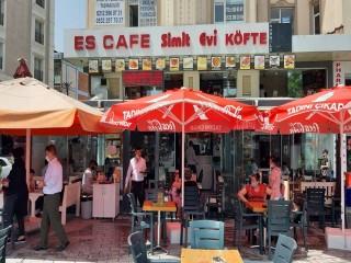 Es Cafe Yeni Konsepti ile Hizmete başladı