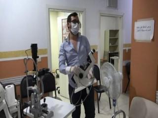 Esenyurt'ta Suriyelilerin Açtığı Kaçak Hastaneye Baskın!