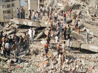 İBB paylaştı: İşte Esenyurt'un Deprem Raporu