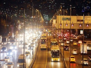 İstanbullular Dikkat! Bu Gece Başlıyor