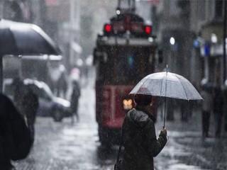 Meteorolojiden İstanbul için kritik uyarı!
