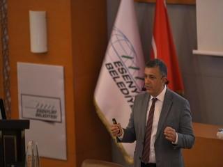 Başkan Bozkurt: Esenyurtluların Geleceğine Yatırım Yapıyoruz
