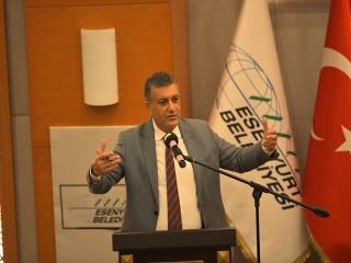 Başkan Bozkurt: 'Kamuoyunun aklıyla alay etmeyin!'