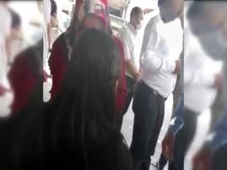 Başkan Bozkurt; Kaza Geçiren Hamile Kadınla Yakından ilgilendi