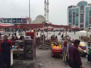 Başkan Bozkurt: Meydan işgaline son verdi