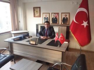 Başkan Ertorun: Milliyetçi Siyaset ve Milli Devlet..!