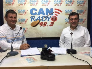 Başkan Faruk Demir: Ardahan işsizlik olmayan tek şehir olacak