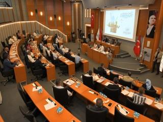 Esenyurt Belediyesi Encümen ve komisyon üyeleri seçildi