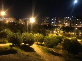 Esenyurt Selahaddin Eyyubi Mahallesi Işıl Işıl