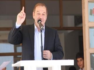 Necmi Kadıoğlu'ndan Sert Cevap; Bedelini Ödeyeceksiniz!