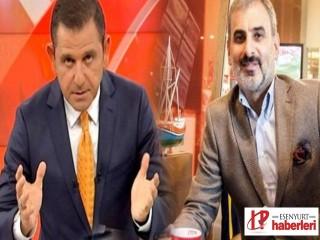 Fatih Portakal istifa etti! Doğan Şentürk'ten açıklama
