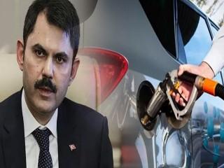 Bakan Kurum duyurdu! LPG'li araçlarla ilgili yeni karar