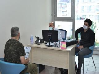 Esenyurt Belediyesi'nden engelli istihdamına destek