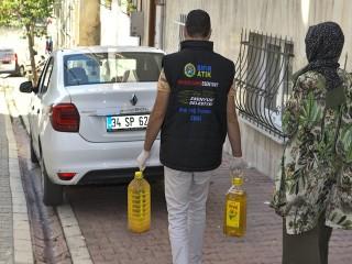 Esenyurt Belediyesi'nin Sıfır Atık Projesine büyük ilgi