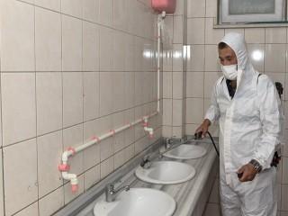Esenyurt'ta Okullar Yeni Eğitim Dönemine Hazırlandı