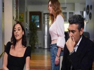 Sadakatsiz'in Derin'i Melis Sezen: Cansu tokadı muhteşem karşıladı