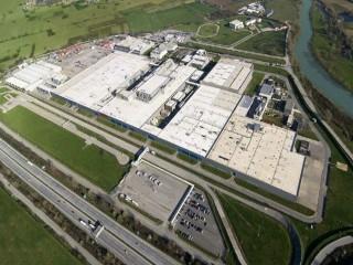 Toyota'dan üretime planlı ara