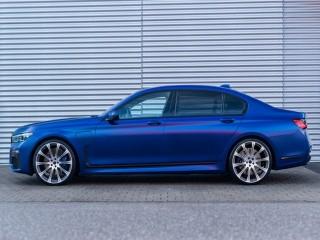 BMW 745Le xDrive, Yeni M3'ten güçlü nasıl olabilir?