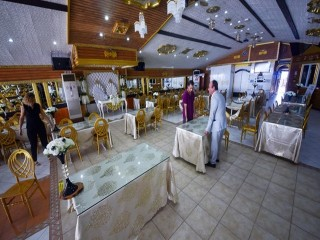 Düğünlerde yeni dönem: 'Gizli davetli', düğün salonlarını denetleyecek