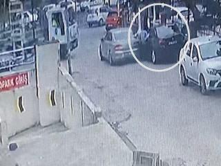 Esenyurt'ta oto hırsızları, suçüstü yakalandı