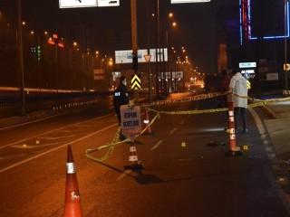 Esenyurt'ta silahlı kavgada 4 kişi yaralandı