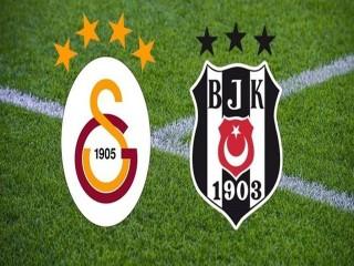 Galatasaray ve Beşiktaş'ın maçlarının saati değişti