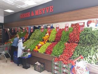 Marketlere yeni düzenleme! Hangi meyve ve sebzeler açıkta satılamayacak?
