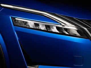 Yeni Nissan Qashqai 28 Şubat'ta tanıtılacak!