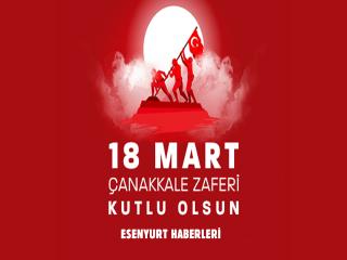 18 Mart Çanakkale zaferi mesajları