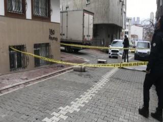Esenyurt'ta feci olay... 4'üncü kattan düşen adam hayatını kaybetti!