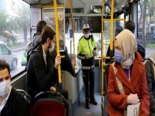 İstanbul'da bir kısıtlama daha kalktı