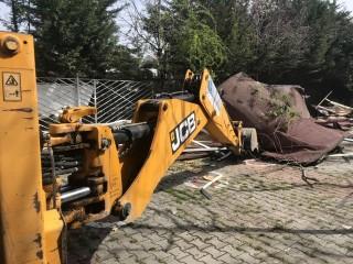 Beylikdüzü Belediyesi'nden Skandal! 50 yıllık ücretsiz müzeye yıktı..