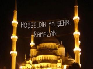 İçişleri Bakanlığı'ndan 81 il valiliğine 'Ramazan Ayı Tedbirleri' konulu genelge