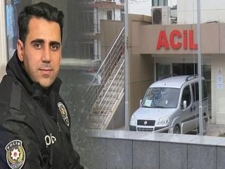 Siğil aldırma ameliyatına giren polis hayatını kaybetti