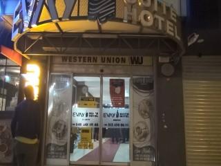 Esenyurt'ta Otelden, alkol satan iş yerine geçiş! Polis baskın yaptı