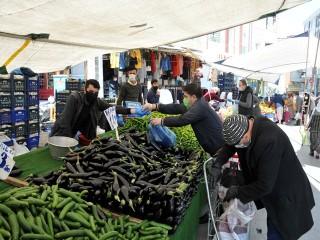 İşte Esenyurt'ta yarın kurulacak pazarlar