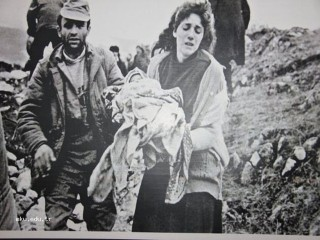 Kars Ardahan Iğdır Dernekleri'nden kınama mesajı!