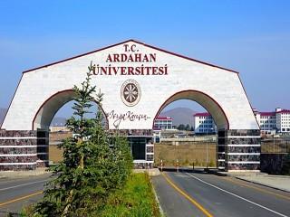 Ardahan Üniversitesi Kapılarını Ardahanlılara Kapattı!