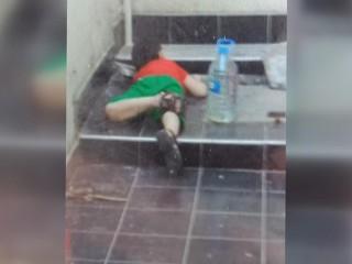 Esenyurt'ta küçük Ahmet ihmal kurbanı oldu