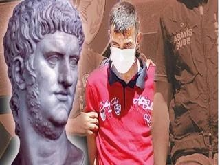 Esenyurt'un Neron'u: Bende yangın çıkartma hastalığı var