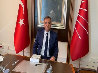 ESPAŞ Müdürü Bülent Şahin Görevinden istifa etti