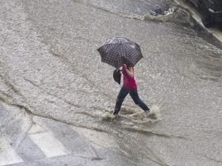 Meteoroloji uyardı! Kuvvetli yağış geliyor..