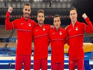 Milliler 2020 Olimpiyatları cimnastikte tarih yazdı