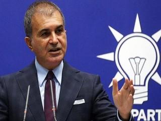 AK Parti MKYK'sı sonrası Çelik'ten önemli açıklamalar