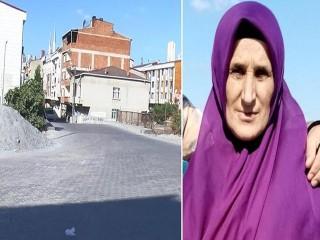 Esenyurt'ta iki grup çatıştı, balkonda oturan kadın öldü