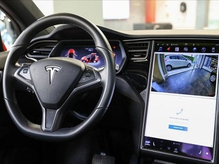 'Tesla'nın uygun fiyatlı kompakt hatchback'i hazır' söylentisi!