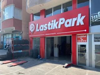 Lastik Park Ardahan'da açıldı