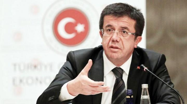 Ekonomi Bakanı Zeybekci'den Kurban Bayramı tatili açıklaması