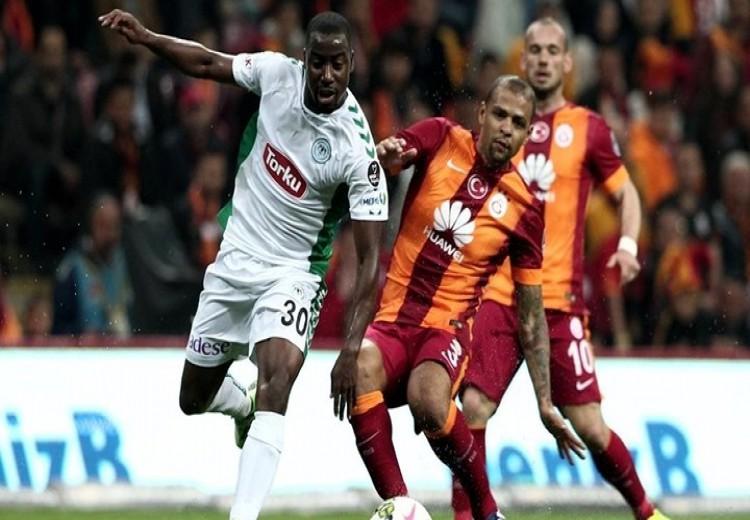 Galatasaray zorlu deplasmanda siftah peşinde