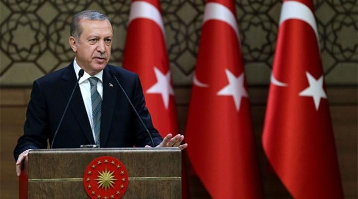 Cumhurbaşkanı Erdoğan'dan Büyükşehir Belediye Başkanları toplantısında önemli mesajlar